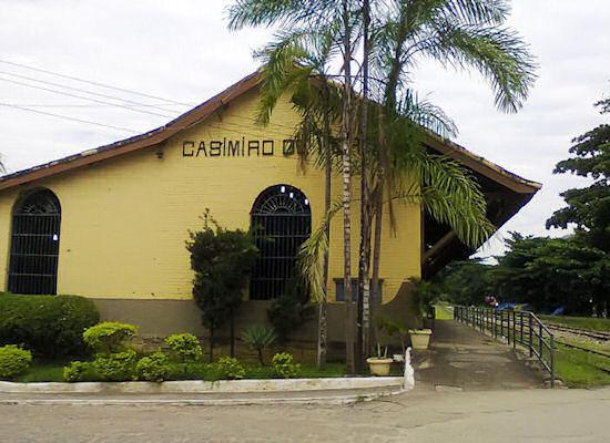 Casimiro de Abreu (RJ)