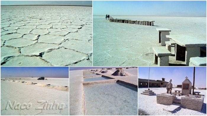 Deserto de Sal - Purmamarca
