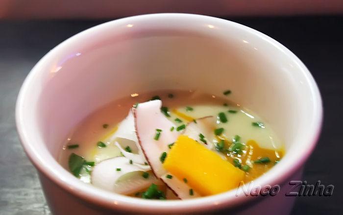 Sopa creole
