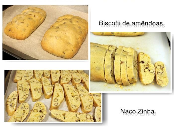 Biscotti passo a passo