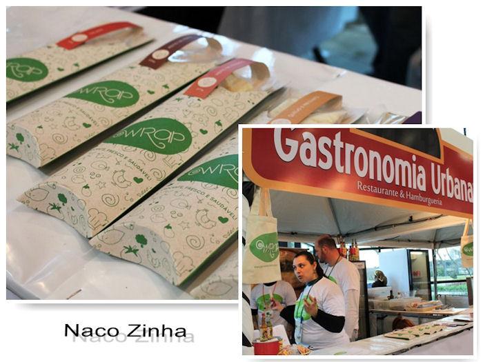 Restaurante e Hamburgueria Gastronomia Urbana