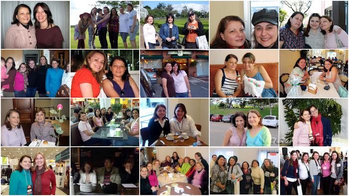 5 aniversário Nacozinha