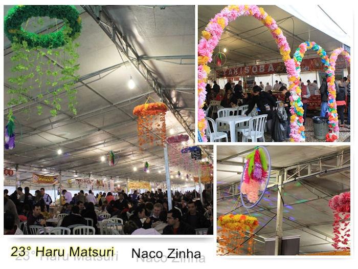 23° Haru Matsuri