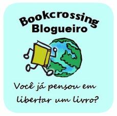 Book crossing blogueiro 7