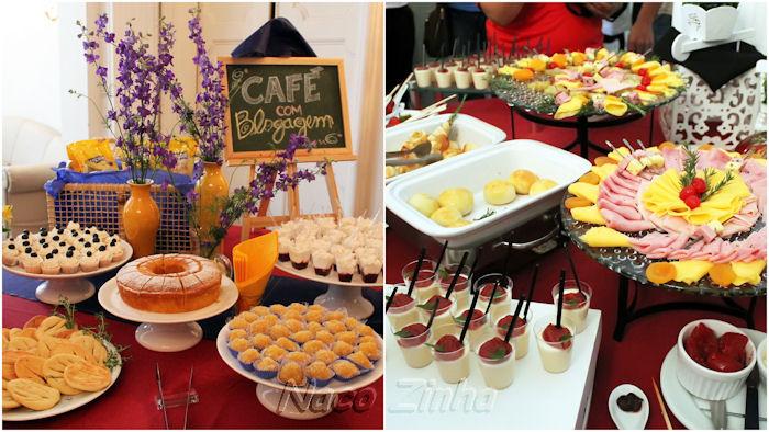 Café com blogagem