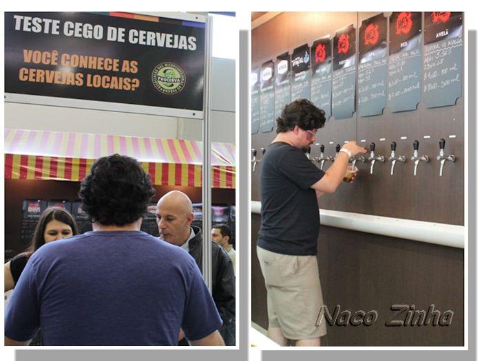 Brasil a la Carte - cervejas