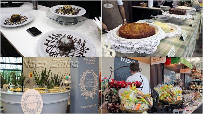 Brasil a la Carte - pães de mel, bolos caseiros, bem-casados e chocolates