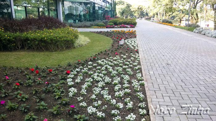 36ª Feirarte - Parque Barigui - Curitiba (PR)