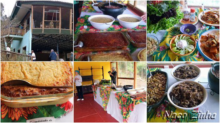 Marfil Alimentos Agroecológicos - Chef Amanda Marfil