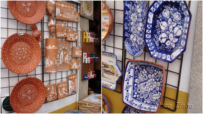 Cerâmicas de Évora, Portugal