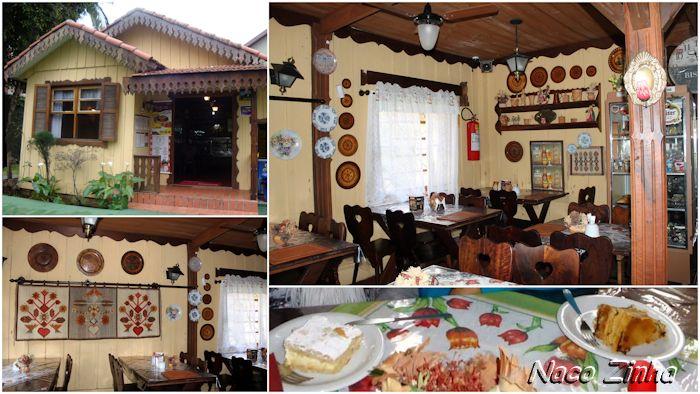 Kawiarnia krakowiak - Casa de chá e confeitaria