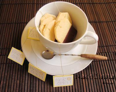 Biscoito de chá