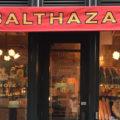 Balthazar Boulangerie e um pão aprovado