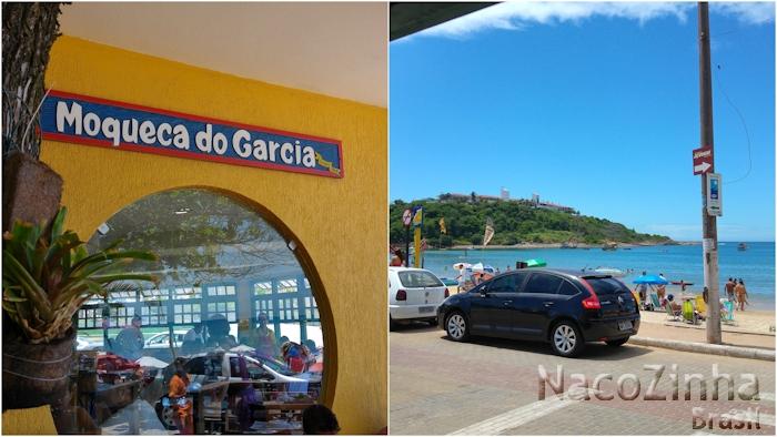 Moqueca do Garcia - Ubu, Anchieta (ES)