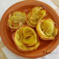 Flores de batata