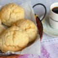 Biscoito Maria maluca – tradição cearense