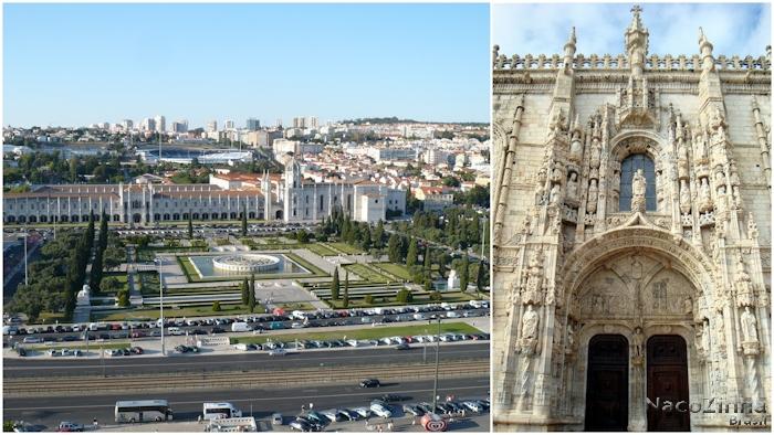 Mosteiro dos Jerônimos e Portal Sul