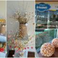 Artesanato feito com conchas – Anchieta (ES)