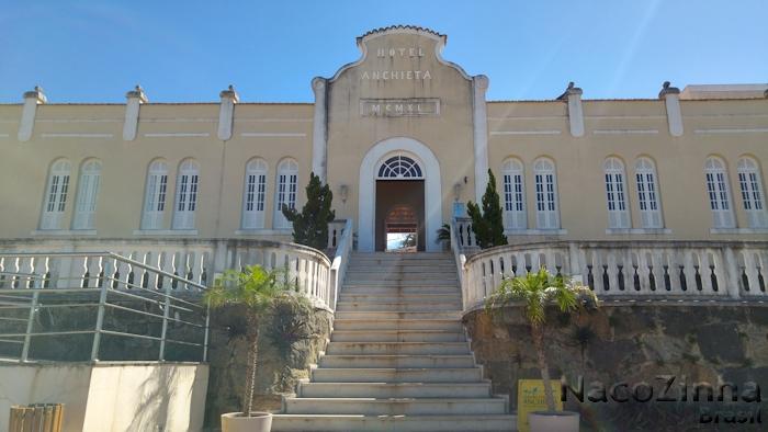 Centro Cultural Anchieta