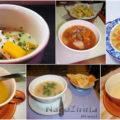 Seleção de 16 sopas e caldos para espantar o frio