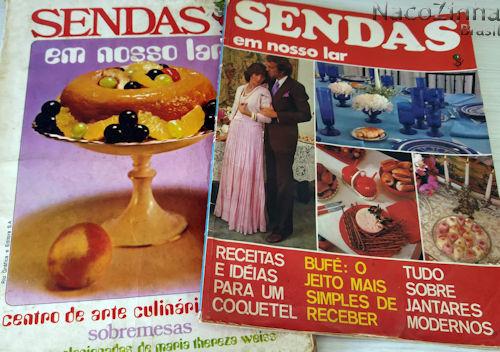 Revista Sendas em Nosso Lar