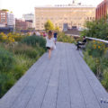 High Line, um parque bem interessante em Nova Iorque