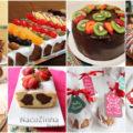 Oito bolos de natal para todos os gostos